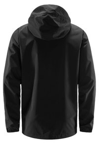 Haglöfs - BUTEO JACKET - Hardshell jacket - true black - 5