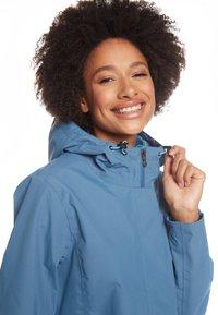 Jeff Green - CARO - Outdoor jacket - blue powder - 5