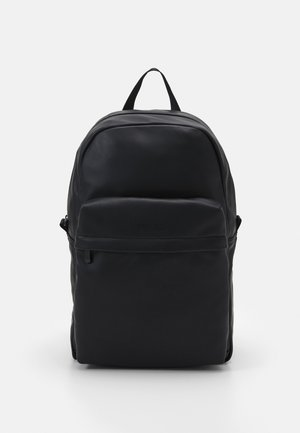 ELVIS SMART PATCH BACKPACK - Ryggsekk - black