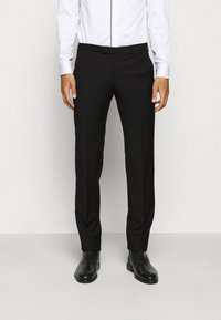 Emporio Armani - Suit - dark grey - 6