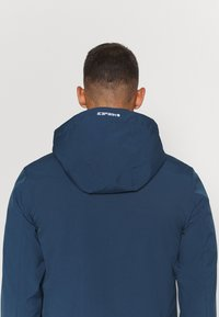Icepeak - BIGGS - Soft shell jacket - blue - 4