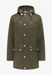 ICEBOUND - Winter coat - oliv - 3