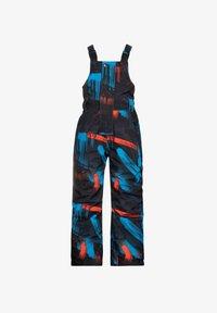Protest - Snow pants - space blue - 2