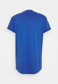 G-Star - LASH  - Jednoduché triko - blue - 6