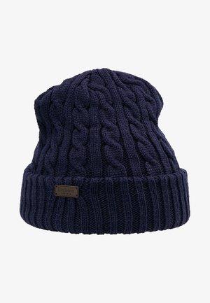 Mütze - navy