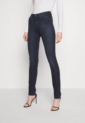 POCKETS PANT - Jeans Skinny Fit - dark blue denim