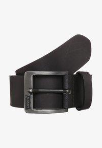 Levi's® - CORE - Ceinture - regular black - 1