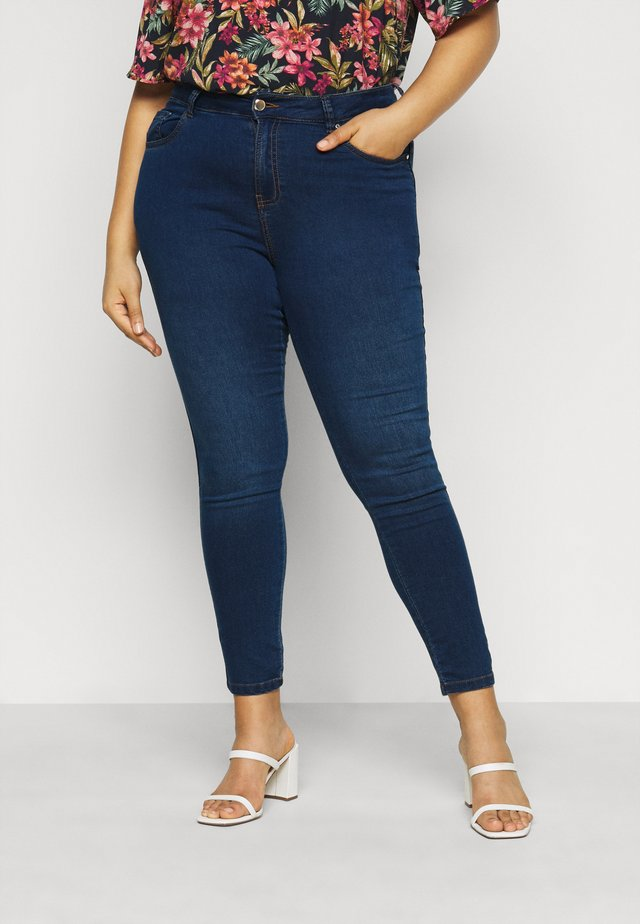 Jeans Skinny Fit - midwash