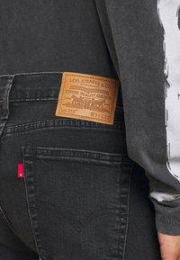 Levi's® - 510™ SKINNY - Džíny Slim Fit - fandingle adv - 5