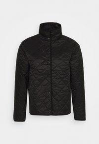 Soaked in Luxury - SLKARNA JACKET - Lett jakke - black - 0