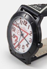 Guess - Horloge - black/white - 5