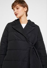 Gerry Weber Casual - Short coat - schwarz - 3