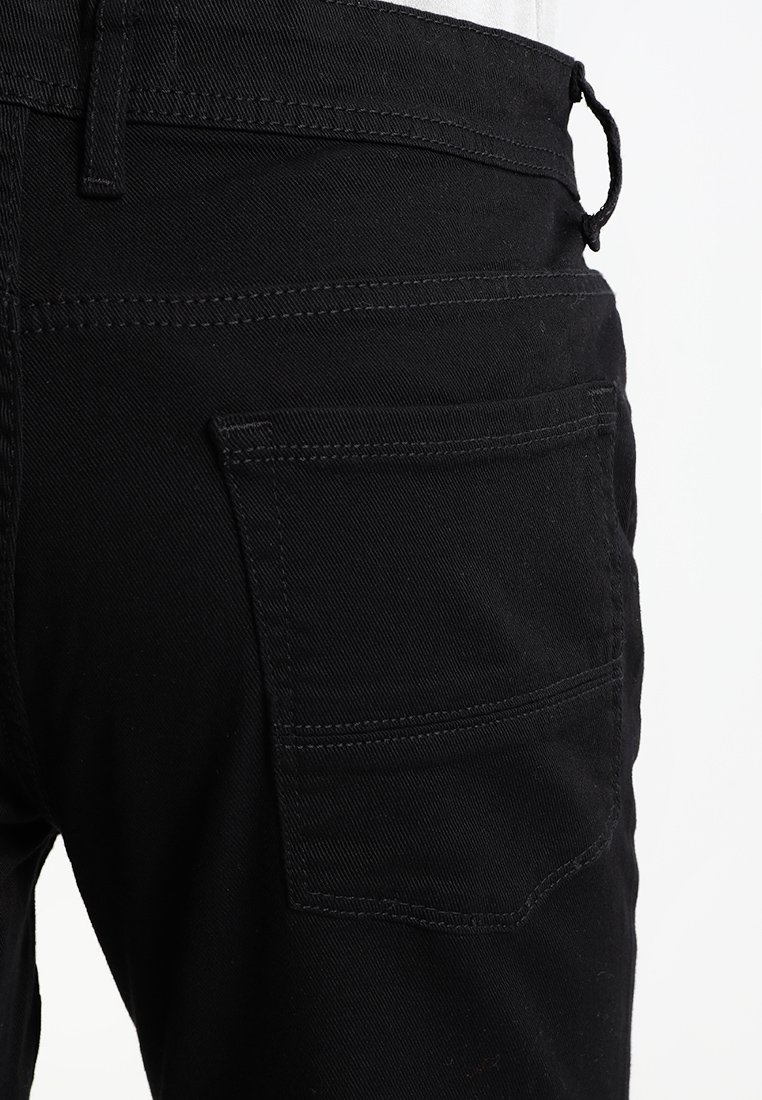 Burton Menswear London Jeans Relaxed Fit - Black