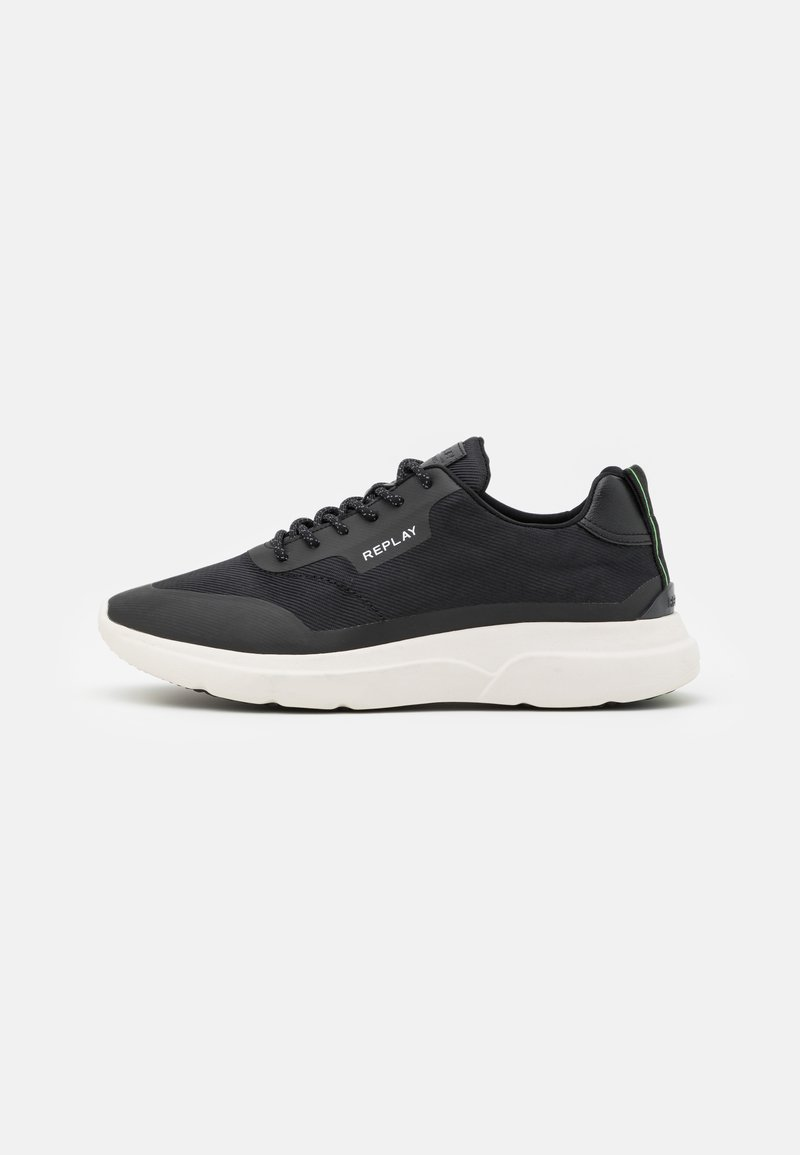 Replay - EARTH - Trainers - black