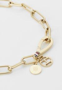 Tommy Hilfiger - DRESSEDUP - Bracelet - gold-coloured - 2