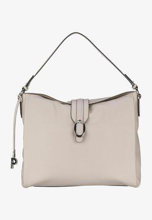 NEAPEL  - Handbag - beige