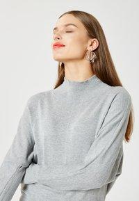 Felipa - Jersey de punto - gris clair - 3