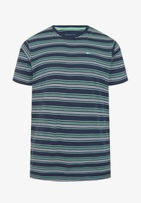 BadRhino - Print T-shirt - blue - 4