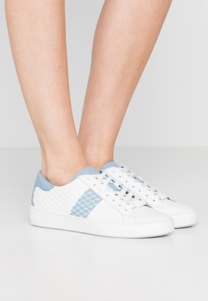 COLBY - Trainers - pale blue