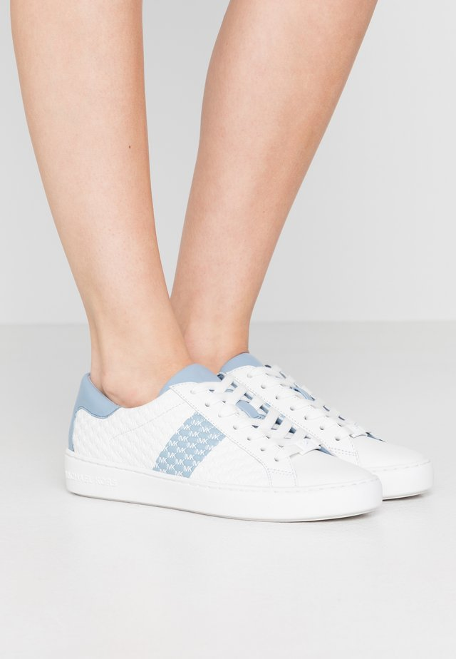 COLBY - Sneakers - pale blue