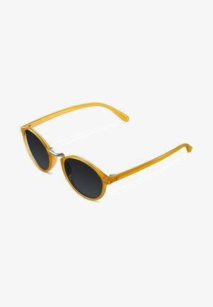 NYASA - Sunglasses - amber carbon