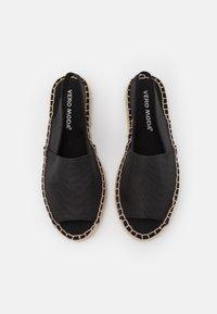 Vero Moda - VMKERA  - Sandals - black - 5