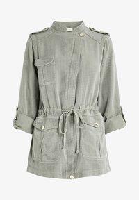 Next - Summer jacket - green - 4