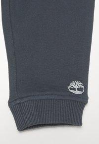 Timberland - BABY - Kalhoty - charcoal grey - 2