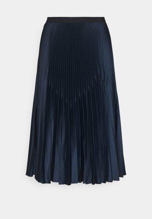 ONERA - A-line skirt - universe blue