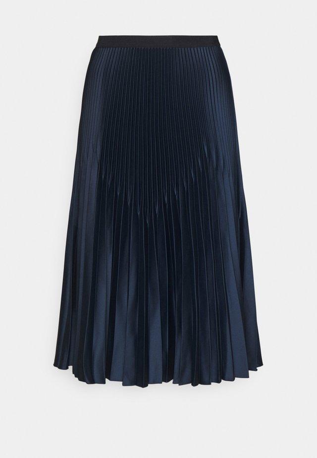 ONERA - Áčková sukně - universe blue