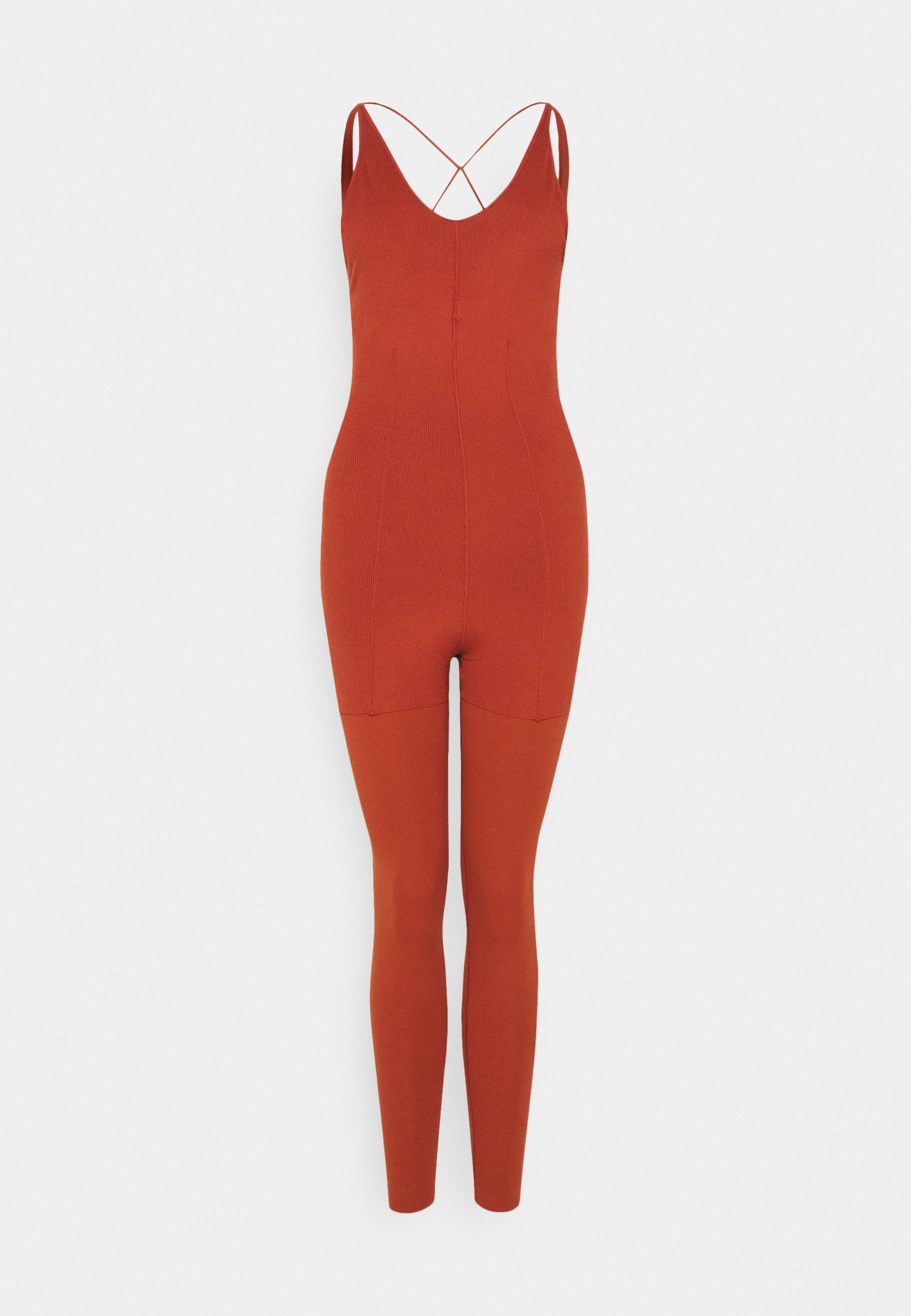 Women LUXE LAYERD 7/8  - Gym suit