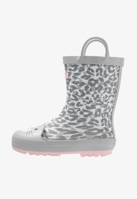 Chipmunks - PHOEBE - Wellies - grey/white - 1