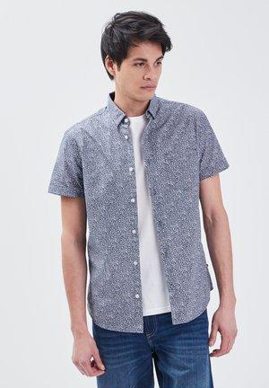 Camisa - bleu foncé