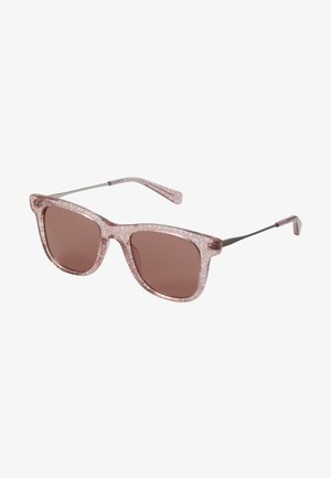 Slnečné okuliare - pink