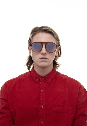 COLLECTION  - Sunglasses - blue