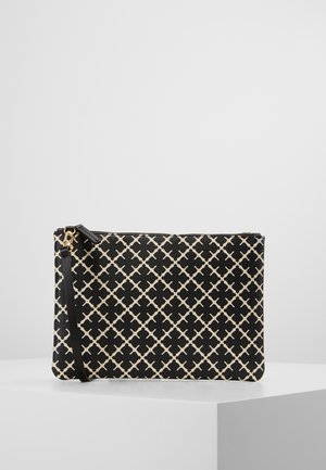 IVY PURSE - Clutch - black