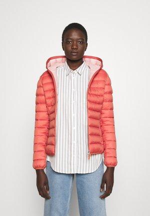GIGA DAISY - Zimní bunda - clay pink
