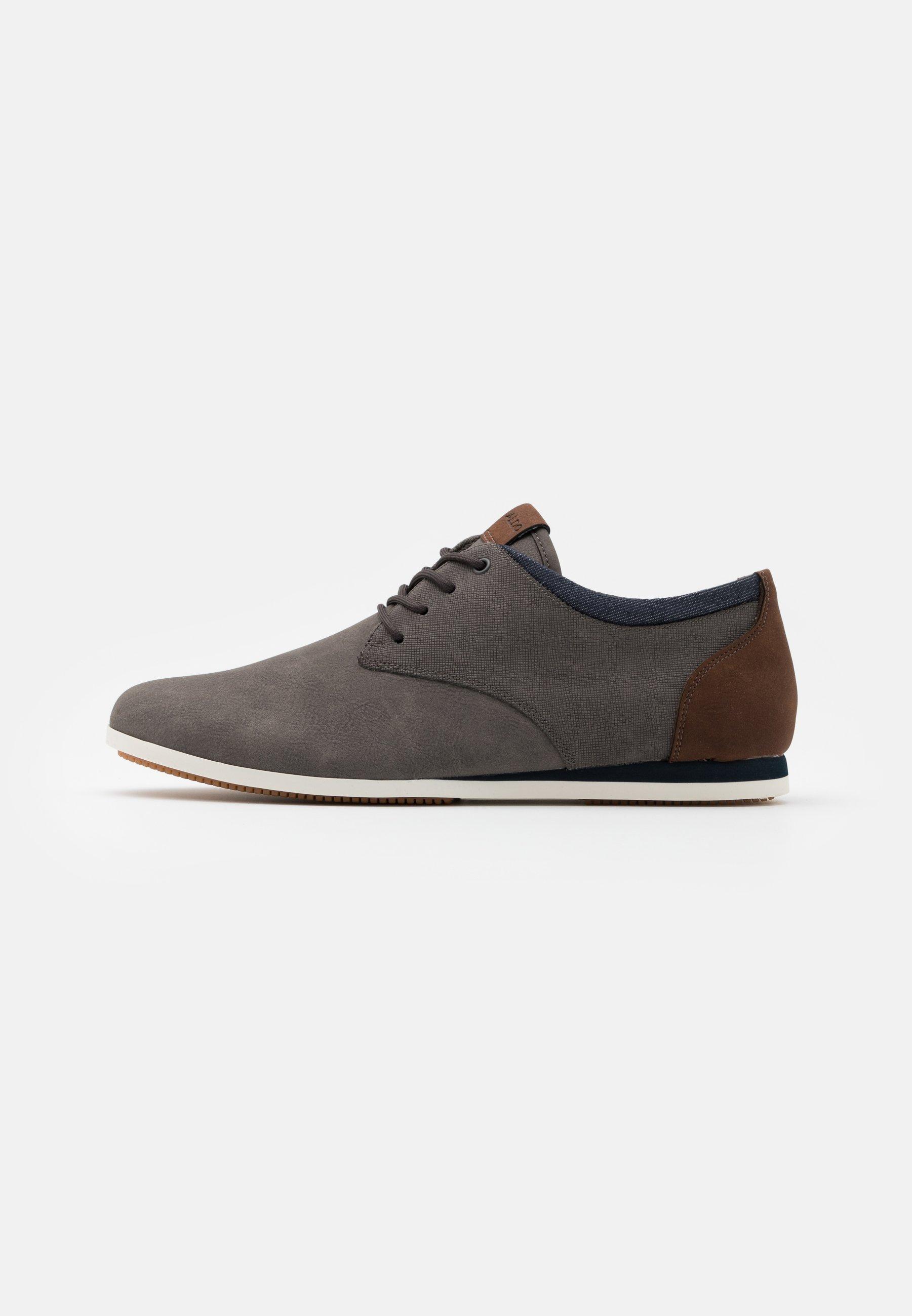 Homme AAUWEN - Chaussures à lacets