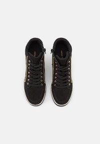 Anna Field - Sneakers alte - black - 5