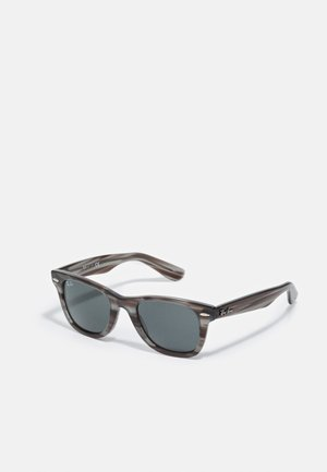 UNISEX - Sunglasses - gray