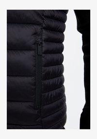 DeFacto - Waistcoat - black - 4