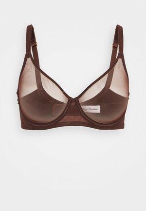 LUCKY BRA - Underwired bra - brown