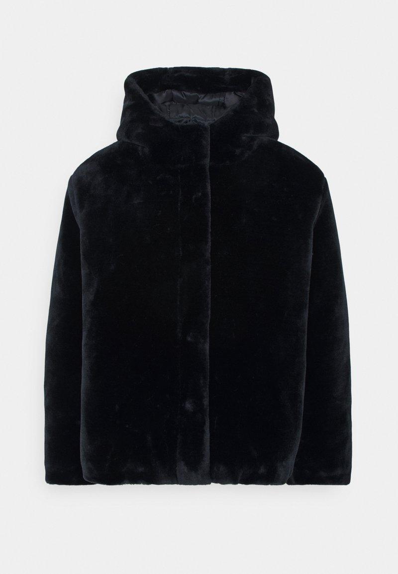 Samsøe Samsøe - SABAL JACKET  - Winter jacket - midnight navy