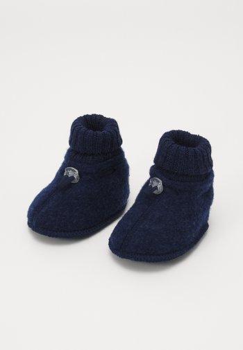 BOOTIES UNISEX - Socks - dark blue