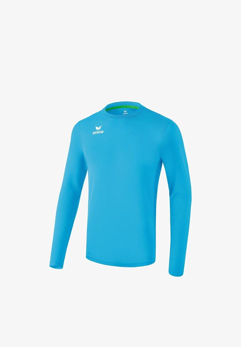 Erima - TRIKOT LIGA LANGARM KINDER - Sports shirt - curacao