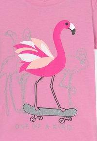 GAP - GIRL - T-shirts print - pink - 2