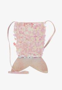 Billieblush - Borsa a tracolla - pink - 1