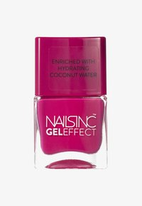 Nails Inc - GEL - Nail polish - chelsea grove - 0