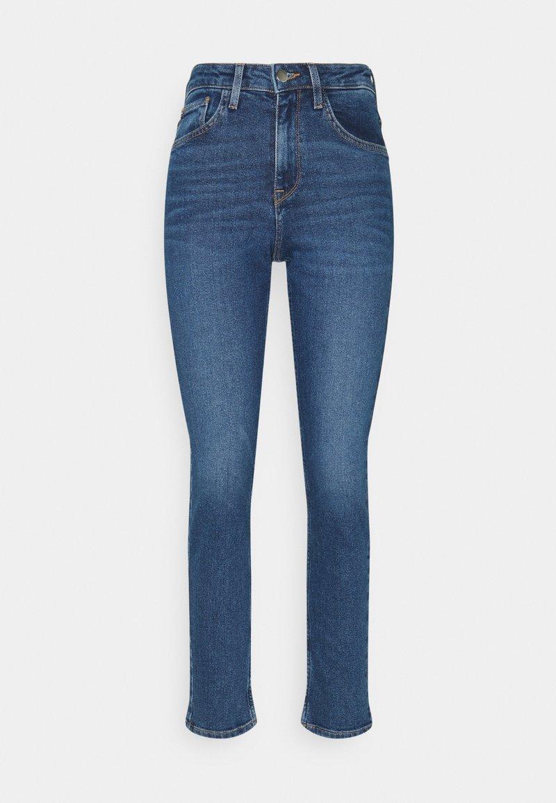 Anna Field - Skinny džíny - blue denim