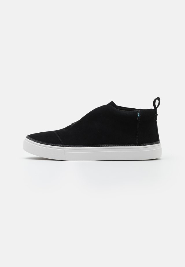 RILEY - High-top trainers - black
